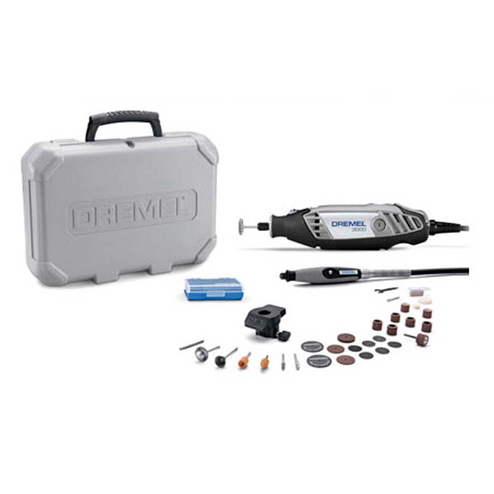 DREMEL 3000-2 30 Versatile sinker Kit redary Tool Electric Grinder 220V 37000RPM
