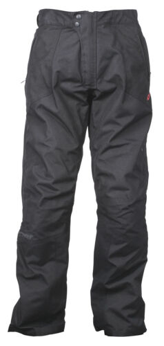 Black-Short Motorcycle Pant *Ships Same Day* JOE ROCKET Ballistic 7.0 Textile