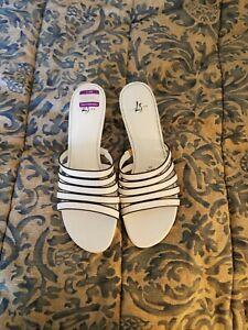 Size Lifestride WomensEbay Size Sandals 9 Sandals Lifestride nmN0w8