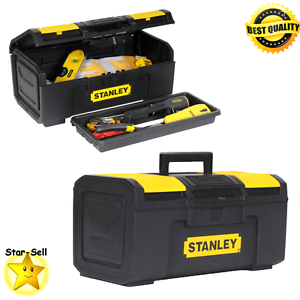 Portable tool box small parts organizer hand held carry for Small hand held garden tools