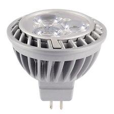GE LED Energy Smart GU5.3 MR16 6.5w Cool White 12V Lamp 320 Lumen 4000K 35°