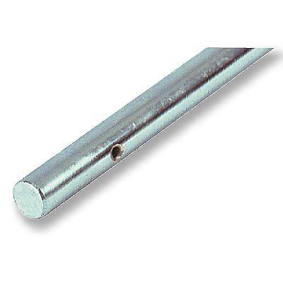 Kickerstange Kicker Stange Vollmaterial 16 mm 2-Loch