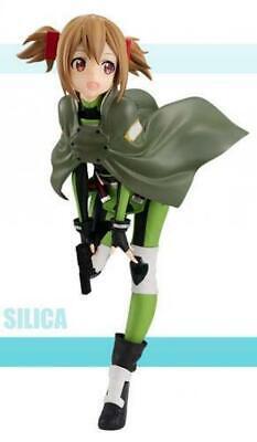 Sword Art Online-Alsification SSS Figure-Silica
