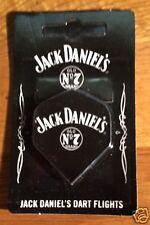 Jack Daniel's Dart Flights Old No7 Brand ( Pack of 3 )