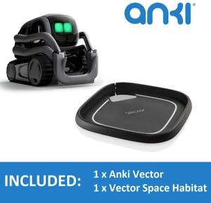Space Habitat Anki Vector Vector