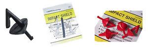Breakaway-Impact-Schutzschild-Alle-Farben-4-039-s-Und-10-039-s-Hochseeangeln