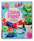 Tissue Paper Crafts by April Chorba (Mixed media product, 2014)