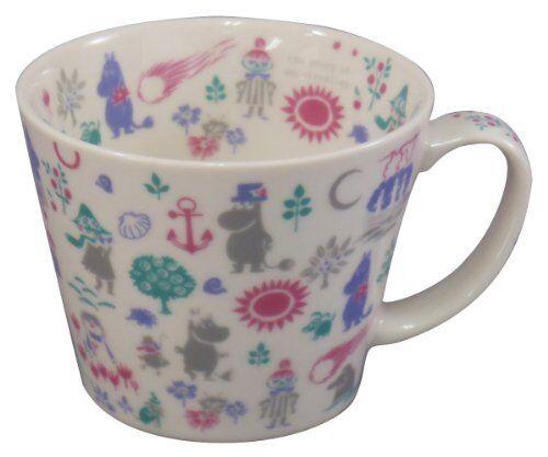 MOOMIN Valley Soup Mug Cup MM324-36