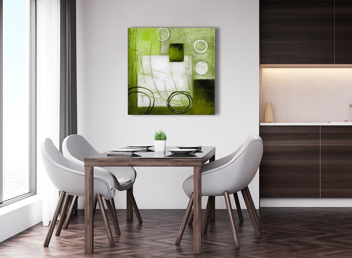 Lime Grün Painting Abstract Bedroom Canvas Pictures Decor 1s431l 1s431l 1s431l - 79cm 9da229