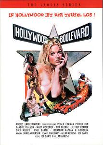 Hollywood-Boulevard-UK-Region-DVD-uncut-new-Roger-Corman-Joe-Dante
