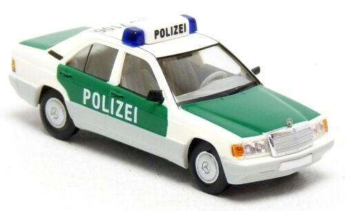 Brekina MB Mercedes Benz 190 E W201 Limousine PKW Modell zur Auswahl 1:87 H0
