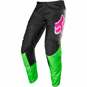 Fox Clothing Youth 180 Fyce Motocross Pants Multi UK 24