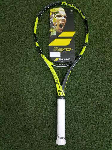 Nouvelle Babolat Pure Aero Lite Raquette de tennis 270g//9.5oz Grip 4 1//8
