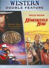 Pure Country/honeysuckle Rose 0012569815216 With Charles Levin DVD Region 1