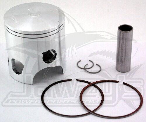 Wiseco Piston Kit Yamaha Tri Z 250 85-86 69mm