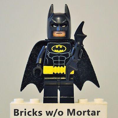 Lego Batman 70922 Utility Belt The LEGO Batman Movie Super Heroes Minifigure