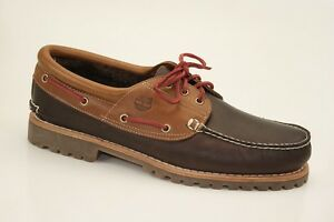 Timberland-Authentics-3-Eye-Lambskin-Boat-Shoes-Boat-Shoes-Men-Shoes-A11ZD