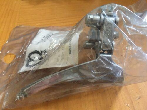 NOS Suntour Allegro 3703 Front Derailleur Clamp-On for vintage 10 Speed Bike NIB