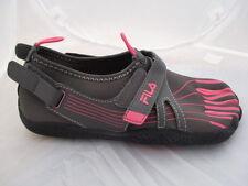 Fila Skele-Toes EZ Slide Womens Shoes UK 4 US 6.5 EUR 37.5 REF 78-