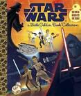 Star Wars Little Golden Book Collection (Star Wars) by Golden Books (Hardback, 2016)