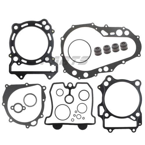 Racing ATV Gasket Oil Seal Set Kit For Suzuki LTZ400Z Quad Sport 03-08 From US