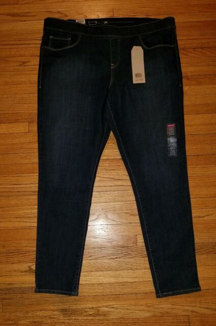 9d5e21d6b6218 Frequently bought together. Levi's Women's Perfectly Shaping Pull On Legging