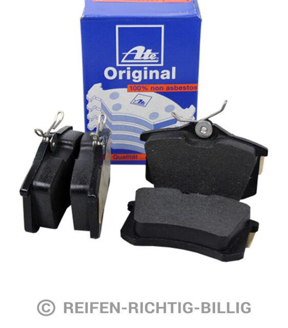 ATE Original Bremsbelagsatz Bremsbeläge 13.0460-7171.2 Hinterachse