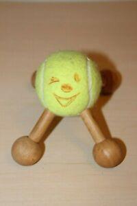 Tennisball-Massage-Gadget
