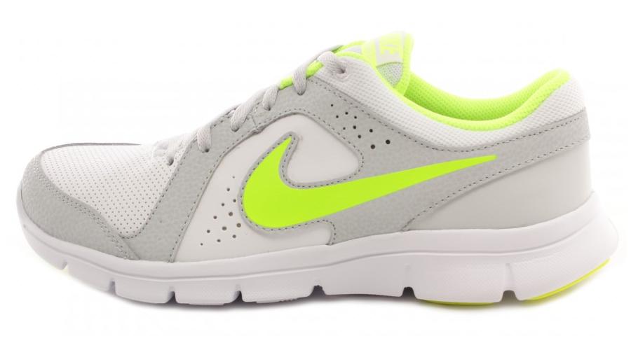 Nike Laufschuhe Flex Experience 3 LTR Sneaker Laufschuhe Nike Turnschuhe Sportschuhe 653701 102 517470