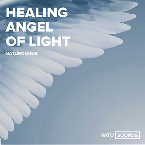Details about Healing Music for Deep Relaxation Angelic Reiki Stress  Meditation Spa Massage CD