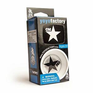 YoYoFactory-039-s-034-Onestar-034-Profi-YoYo-ohne-Response