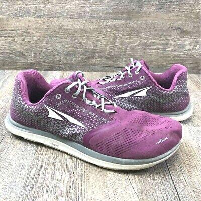 Altra Women S Solstice Zero Drop Breathable Running Walking Shoe Sneaker 11 Ebay
