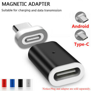 78C5 USB3.1 Type-C Male to Micro USB Female Converter USB-C Adapter Konverter.