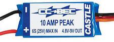 BRAND NEW CASTLE CREATIONS BEC 10 AMP 10A BATTERY REGULATOR 6S CSE095