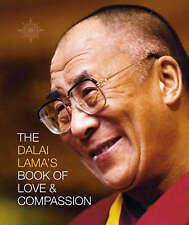 The Dalai Lama's Book of Love and Compassion, Dalai Lama, His Holiness the, New