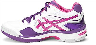 Asics Gel Netburner 17 Womens Netball