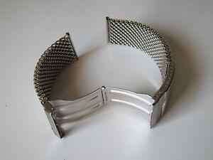Milanaise-Edelstahl-Uhrenarmband-24-auf-22mm-4-4-mm-Stahlband-von-Aristo-Vollmer