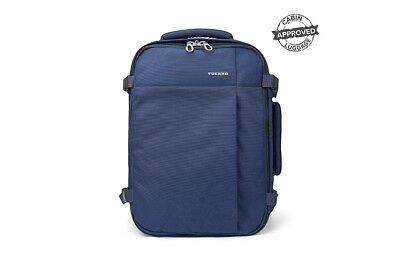 """Acquista A Buon Mercato Tucano Tugo Travel Backpack Zaino Da Viaggio M 20l Portatile Notebook Macbook 15,6""""- Materiale Selezionato"""