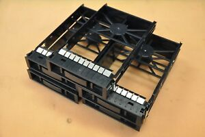 Lot-of-5-HP-Server-Parts-3-5-inch-LFF-Hard-Drive-Blank-Filler-467709-001