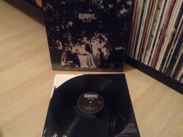 Hush Puppies - The Trap (2006) Vinyl LP