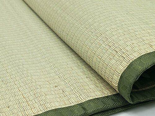 Japanese rush grass tatami mat Kusatsu Edoma 1jo 88 x 176cm
