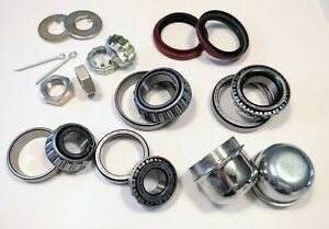 for-MOPAR-A-body-Front-Wheel-Bearing-Kit-1965-039-72-Dodge-Plymouth-Dart-Duster-etc