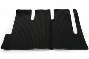 Mercedes Benz Original Rips Boot Luggage Compartment Mat W