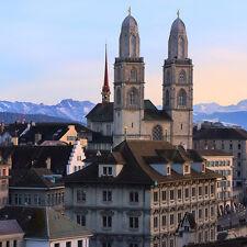 Zürich Wellness Wochenende Kurz-Urlaub 3Tage 2 Personen im Mövenpick 4* Hotel
