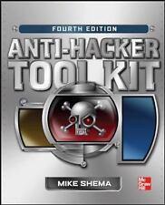 Anti-Hacker Kit by Mike Shema (2014, Paperback)