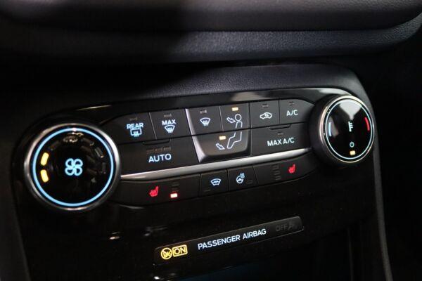 Ford Puma 1,0 EcoBoost mHEV Titanium billede 13