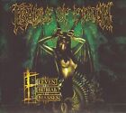 Eleven Burial Masses [Digipak] by Cradle of Filth (CD, May-2007, 2 Discs, Peaceville Records (USA))
