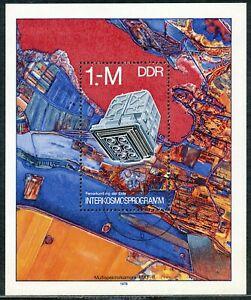 DDR-1978-Interkosmosprogramm-Gestempelter-Kab-Block-mit-EST-Stempel-034-NEUSTADT-034