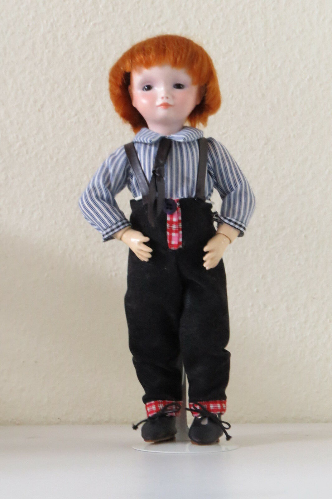 SFBJ 239 Poulbot 28 cm, 11 Inch Réf  C Poupée Ancienne Reproduction Antique doll