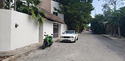 Residencia en Renta  Alamos 1, Cancun